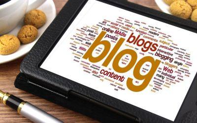 Te ayudamos a crear un blog con un planteamiento inicial correcto