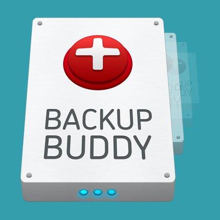 Full plugin Backupbuddy