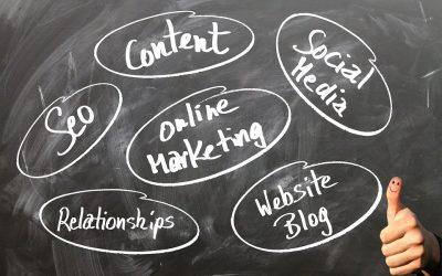 Primeros pasos para tu estrategia de marketing online