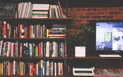 La biblioteca del emprendedor