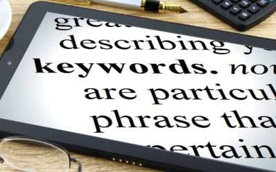 Clasificación de keywords por intención y volumen