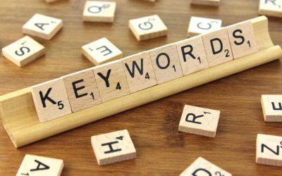 Relación entre el embudo de compra y las keywords