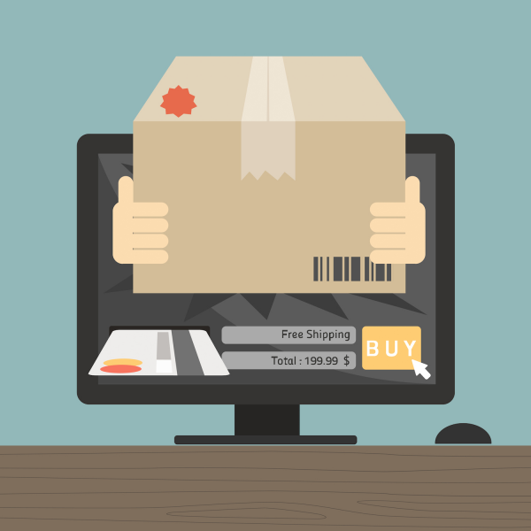 5 Tácticas para vender online