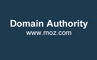 10 Tácticas para mejorar tu Domain Authority DA