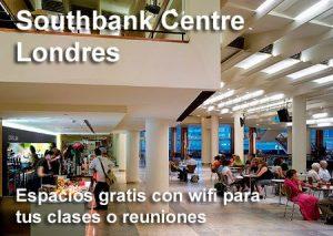 Southbank Centre London JUROGA Meetings