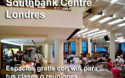 Southbank Centre en Londres