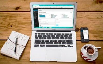 Cómo crear una página web wordpress