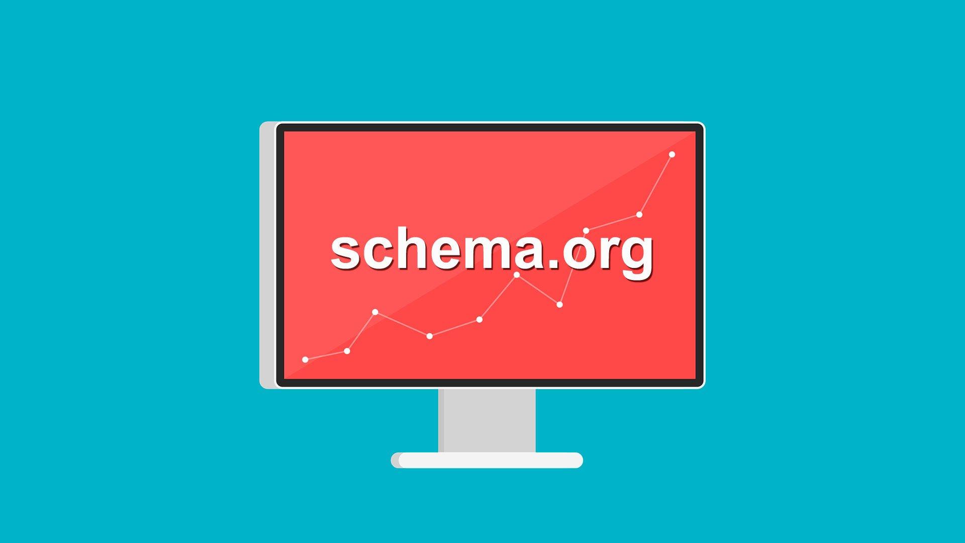 que es schema org y los datos estructurados