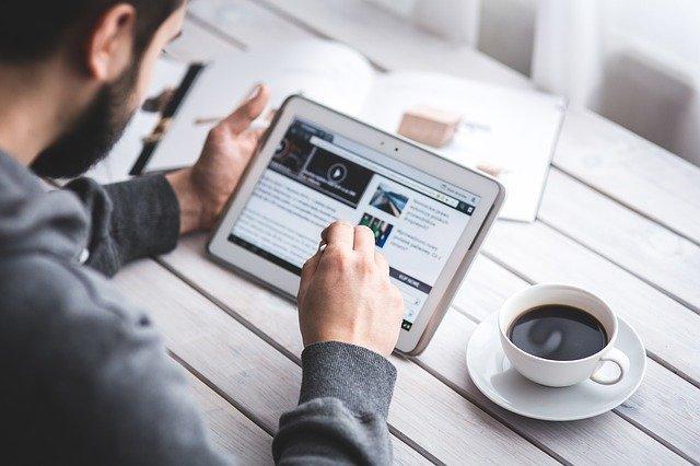 Programación de publicaciones en nuevos negocios o empresas - JUROGA