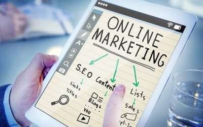 Inbound Marketing con 5 buenas estrategias