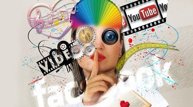 nuevo negocio actividad en redes sociales - JUROGA Proyectos Digitales