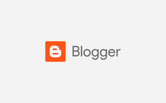 plataforma blogs blogger