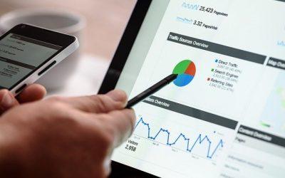 Los 10 mejores beneficios de Google Analytics para tu negocio