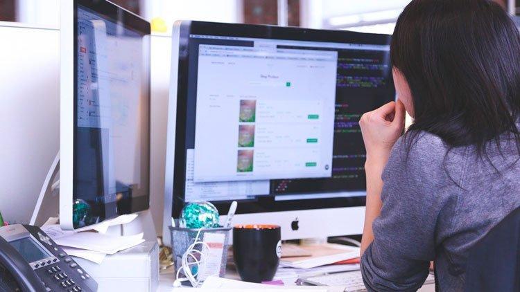 Diseño Web y Mantenimiento Barcelona